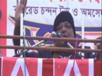 News video: CPI (M) Leader asks Mamata's price for rape draws flak