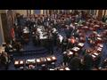 News video: Lawmakers Back In Washington To Battle Cliff